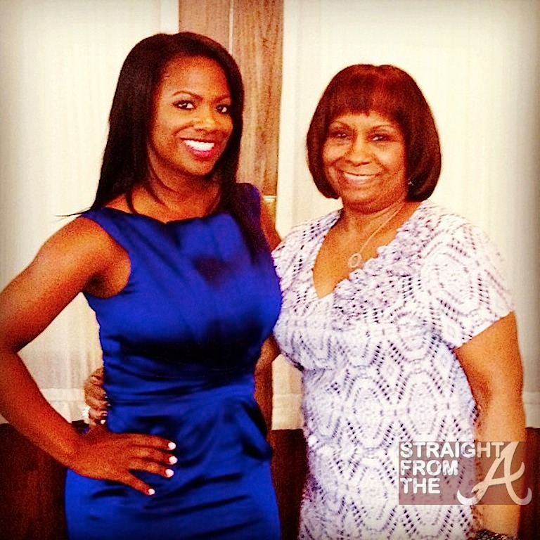 Celebrity mamas of atlanta updates