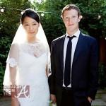 Off the Market! Facebook Founder Mark Zuckerberg Ties The Knot [PHOTOS]
