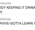 maya fox davis tweets straightfromthea 2