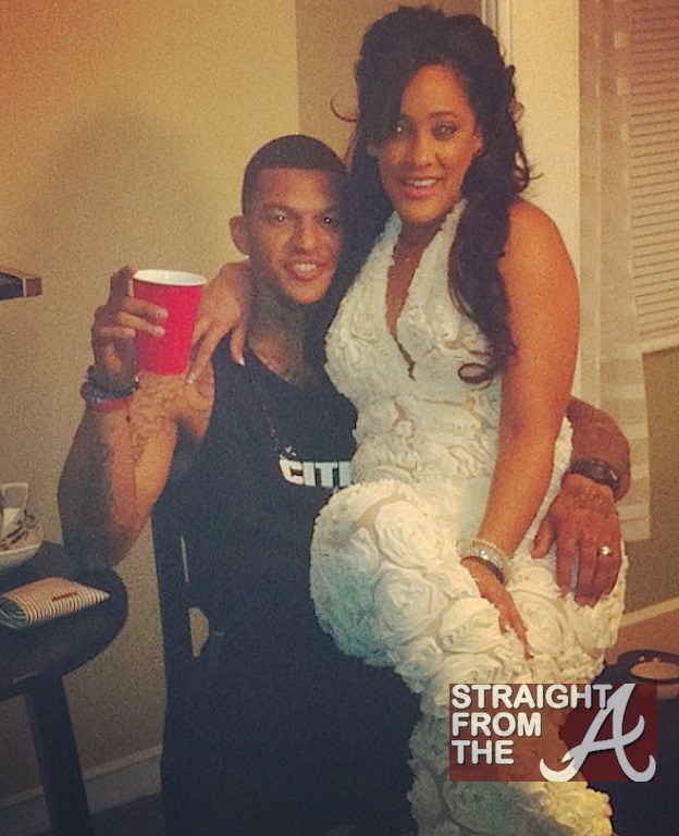 Watch Bridezillas Season 9 Natalie Nunn