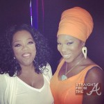 oprah winfrey india arie atlanta 052012