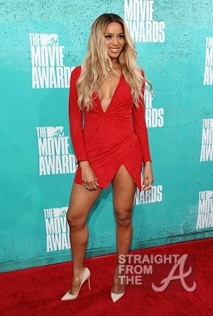 Ciara 2012 MTV Movie Awards-6