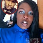 "Darshelle Jones-Rakestraw (Usher's Stalker ""Wife"") Releases New Voicemail Proof… [VIDEO]"
