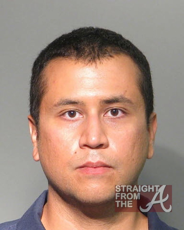 Mugshot Mania – George Zimmerman's Wife Shellie Arrested For ...