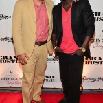 "Jason Geter & Bu Thiam Present ""Dinner & A Toast"" [PHOTOS]"