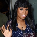 Jennifer Hudson at GMA 062712-1