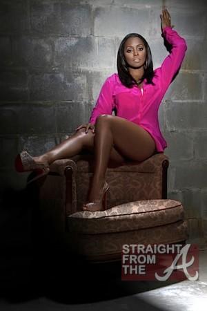 Keisha Knight Pulliam -2