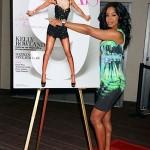 Kelly Rowland Lala Anthony Vegas Magazine Straightfromthea-9