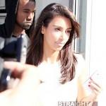 Kim Kardashian Kanye West 062812-10