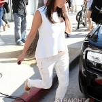 Kim Kardashian Kanye West 062812-3