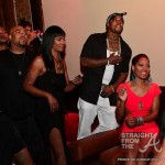 Mama D, Scrappy, Erica Dixon - Love and Hip-Hop Atlanta Premiere 061312-25-1