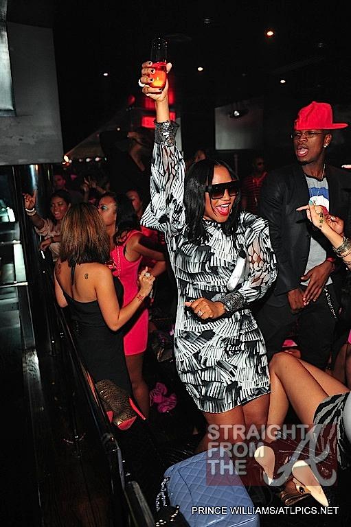 Monyetta Shaw is Taking Ne-Yo s New Marriage Hard