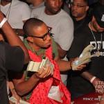 Ludacris Eudoxie Monica DJ Infamous Party 061312-19