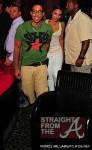 Ludacris Eudoxie Monica DJ Infamous Party 061312-24