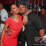 Ludacris Eudoxie Monica DJ Infamous Party 061312-5