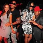 Ludacris Neyo Double Date StraightFromTheA