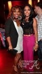 Mona Scott Young Rasheeda - Love and Hip-Hop Atlanta Premiere 061312-5