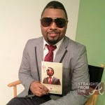 "EXCLUSIVE! Musiq Soulchild Discusses ""1-4-3 Love According to Musiq"" [PHOTOS + VIDEO]"
