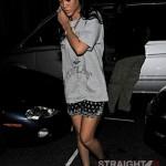 Rihanna Crude T-Shirt 062012-10