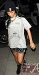 Rihanna Crude T-Shirt 062012-6