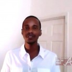 Tevin Campbell 2012