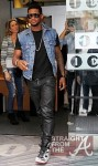 Usher Live BBC 061312 StraightFromtheA - 6