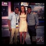 Usher Raymond CNN 062912