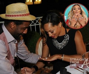 amare stoudemire engagement StraightFromTheA