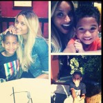 ciara plays mommy