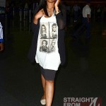 Quick Pics: Jennifer Hudson Spotted in NYC… [PHOTOS]