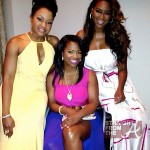 RHOA Season 5 Cast Update: Kenya Moore Switches Teams? Marlo Hampton's Peach Status + Search Continues For New Addition… [PHOTOS]