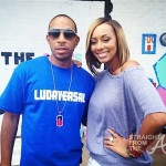 Ludacris Keri Hilson
