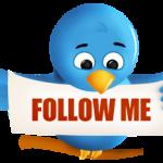 Follow ATLien on Twitter!