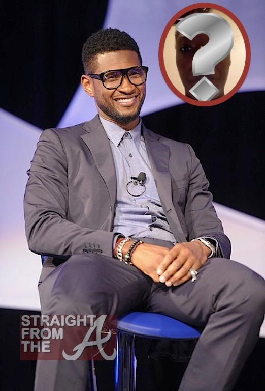 Usher Ass 64