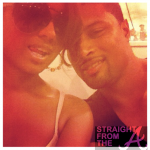 Fantasia Loses It After Seeing Married Baby Daddy Boo'd Up With Reality Show Chick… [PHOTOS]