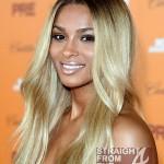 Ciara 2012 BET Awards Pre Show-15