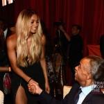 Ciara 2012 BET Awards Pre Show-20