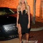 Ciara 2012 BET Awards Pre Show-4