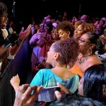 Fantasia Rocks the Crowd at 2012 Essence Music Festival… [PHOTOS + VIDEO]