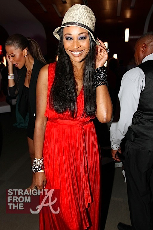 cynthia bailey -  K.Hart Bday PArty032