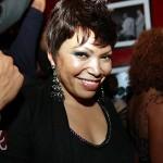 Tisha Campbell -  K.Hart Bday PArty