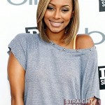 Keri HIlson Do Something StraightfromtheA - 1