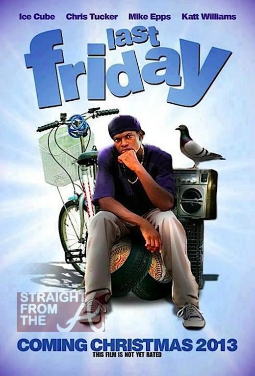 Next Friday Movie Quotes Smokey