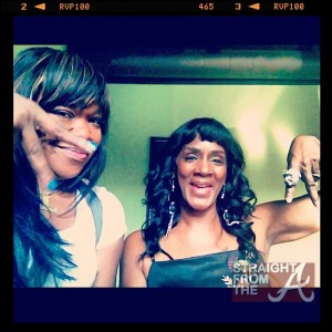 Michelle ATLien Brown Mamma Dee Love Hip Hop Atlanta-5