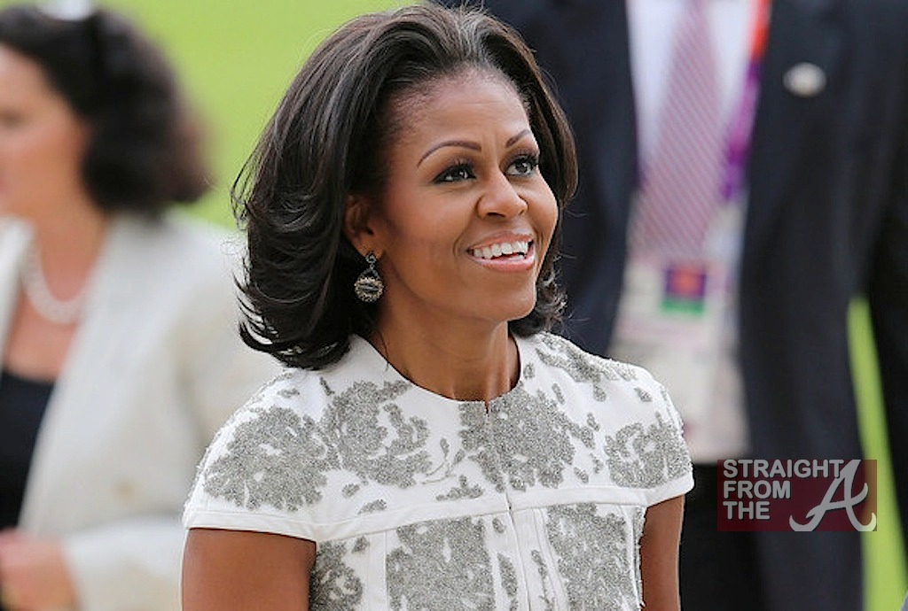 unfinished essay on michelle obama and Culture honey presents: what first lady michelle obama means to me michelle obama was announced and she began speaking.