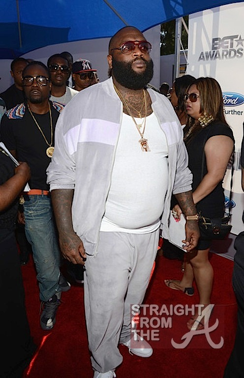 Old Rick Ross Videos Bet - image 6