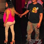T.I. and Tiny - Kevin Hart Bday Atlanta-23