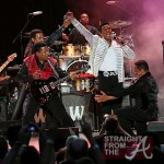 "The Jacksons ""Unity"" Tour Hits Atlanta [PHOTOS + VIDEO]"