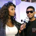 Usher 2012 BET Awards Day 2-4