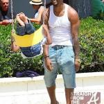 Usher Raymond and Sons Malibu 070812